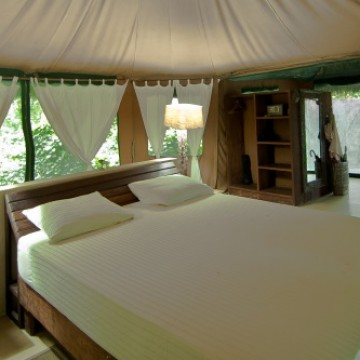Selous Wilderness Camp Selous GR  -30%