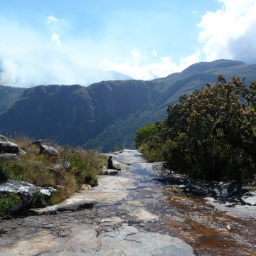 3 days hiking Mount Mulanje
