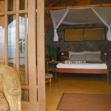 Safari Beach Lodge Senga Bay