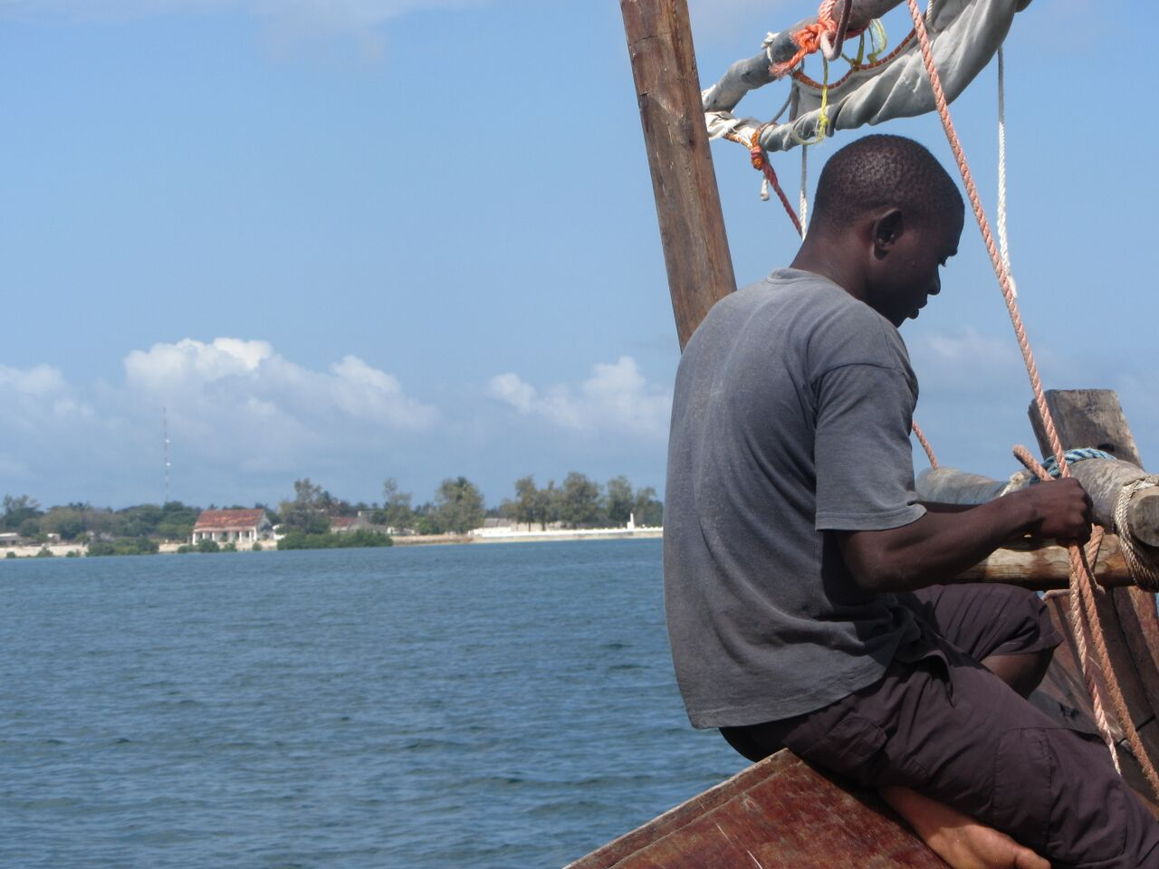 12 Days Islands of Northern Mozambique 2