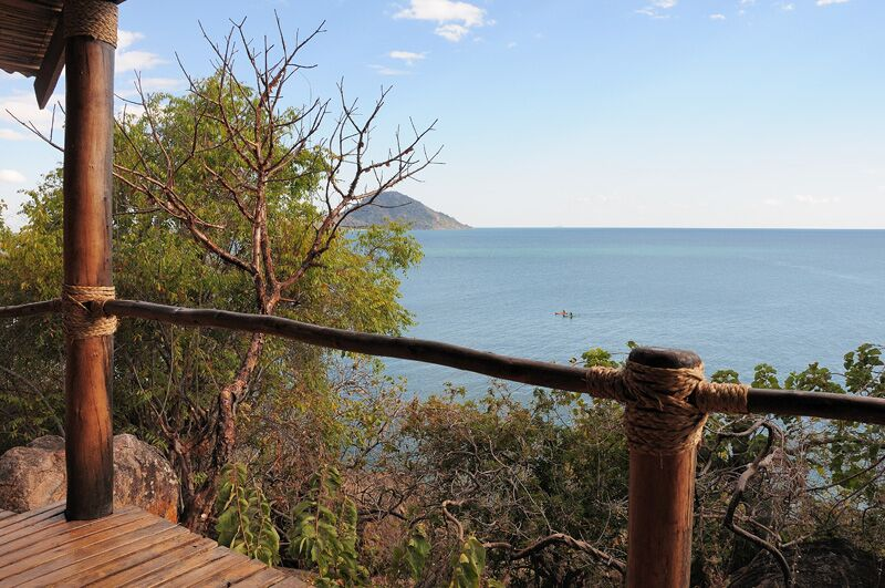 16 Days Around Lake Malawi 3