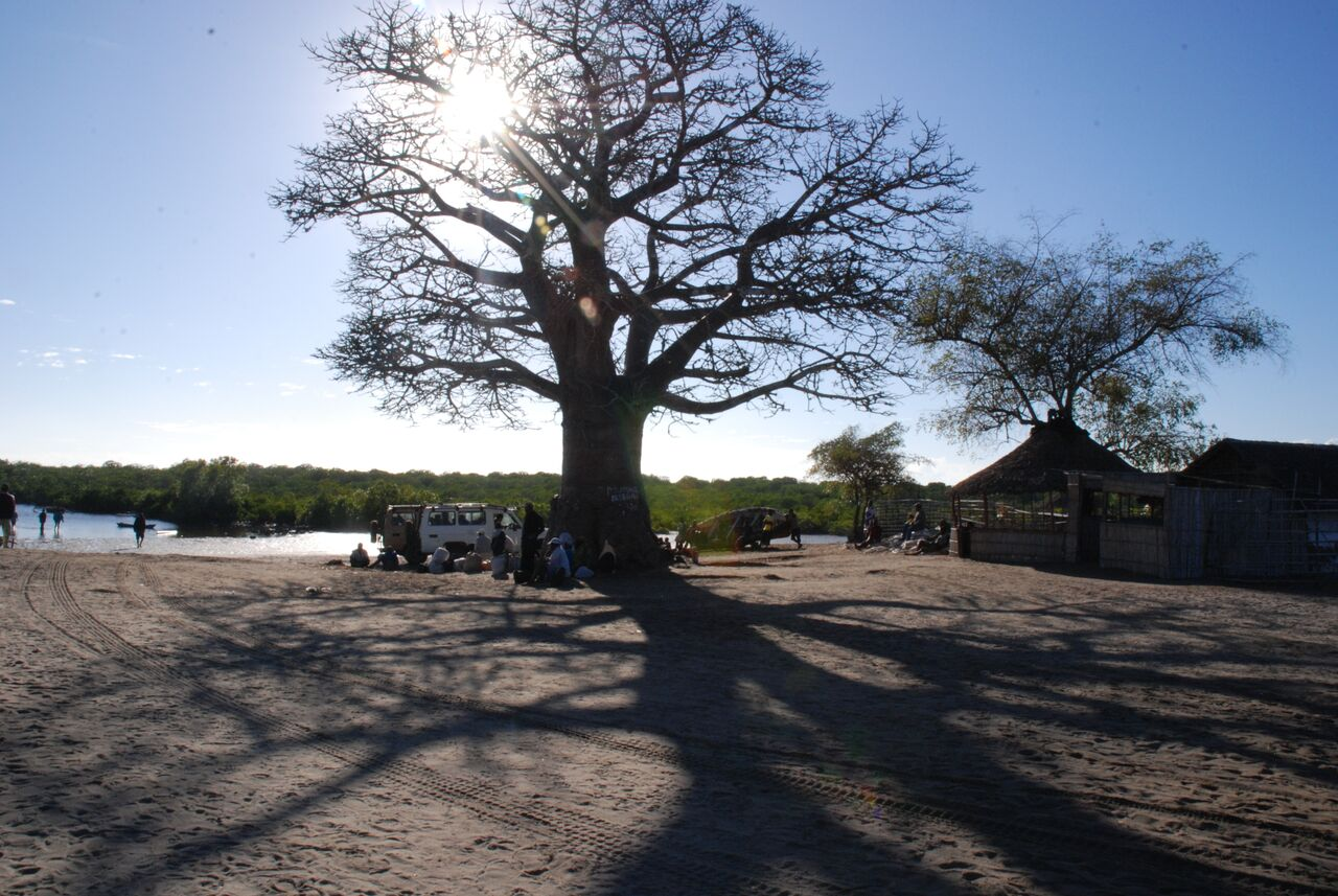 12 Days Tanzania & Mozambique 2