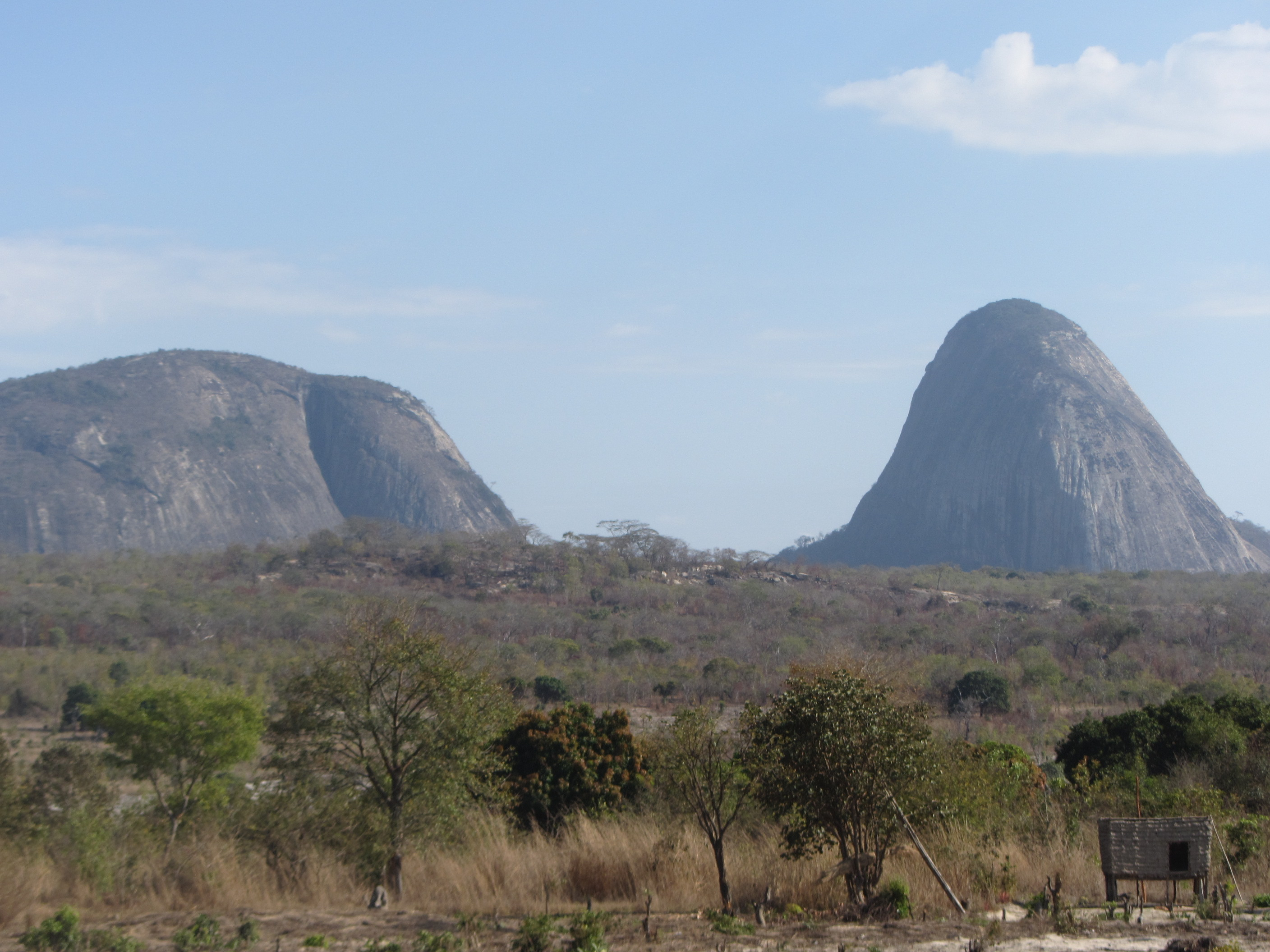 12 Days Islands of Northern Mozambique 1