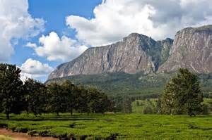 3 days hiking Mount Mulanje 3