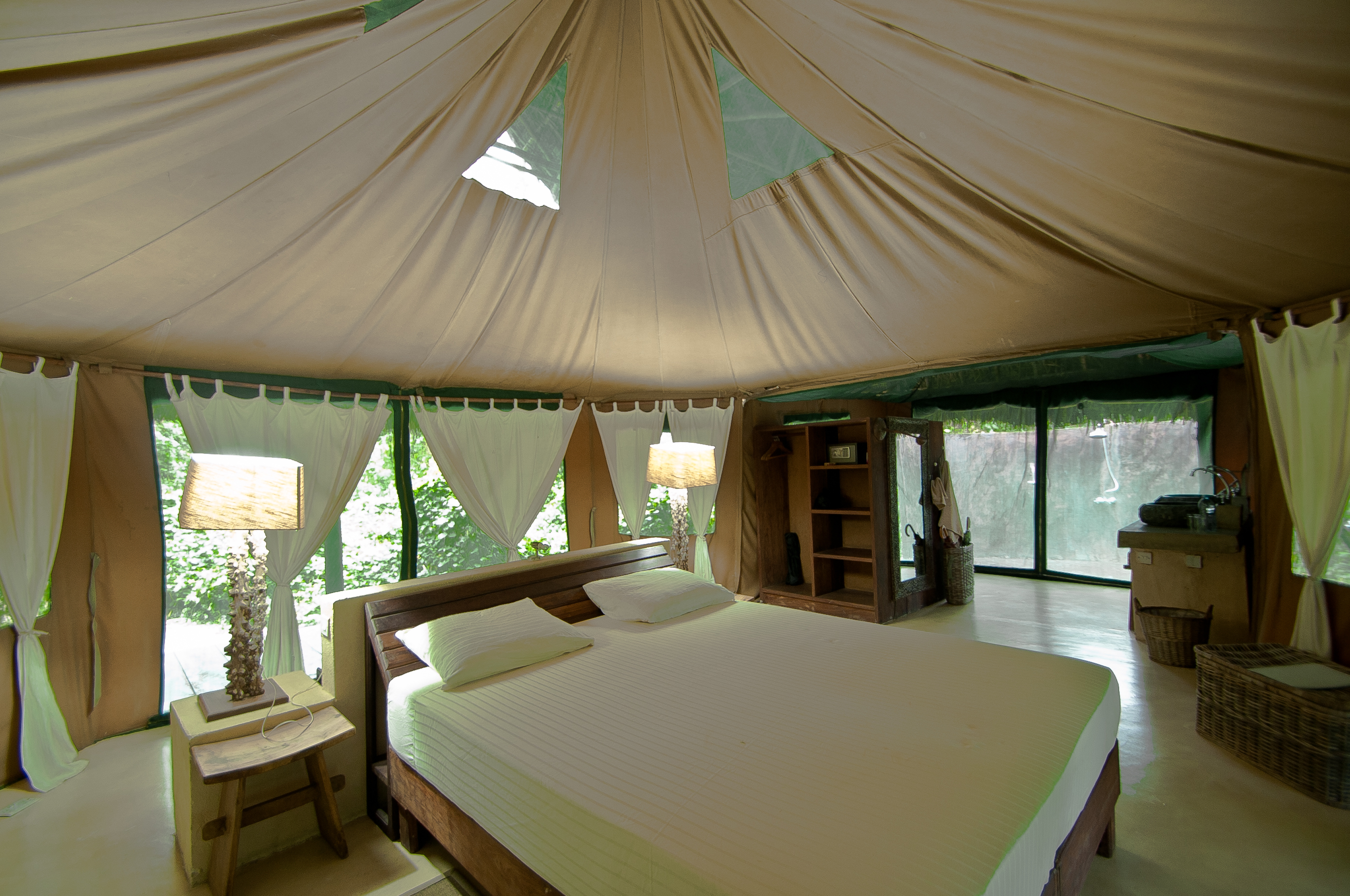 3 Days Selous Wilderness Camp 3